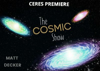 The Cosmic Show